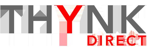 """THYNK"