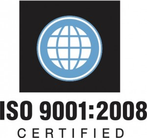 Superior Business Solutions Earns ISO 9001:2008 Certification